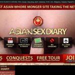 Asian Sex Diary Full Scene