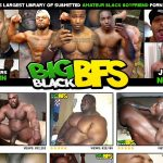 Big Black BFs Imagepost