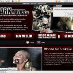 Discounted XX Dark Movies Dk