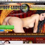 Ladyboy Ladyboy Customer Support