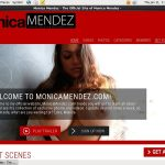 Monica Mendez Fuck