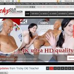 Tricky Old Teacher Gratuite