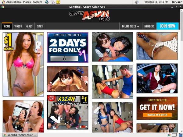 Crazy Asian GFs Mobile