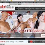 Tricky Old Teacher Porn Hd