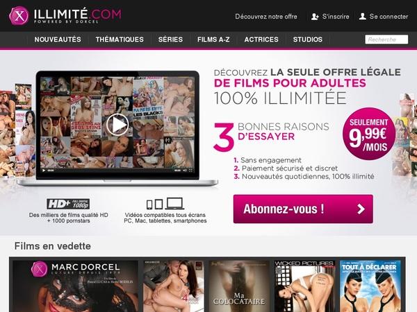 X Illimite Ccbill.com