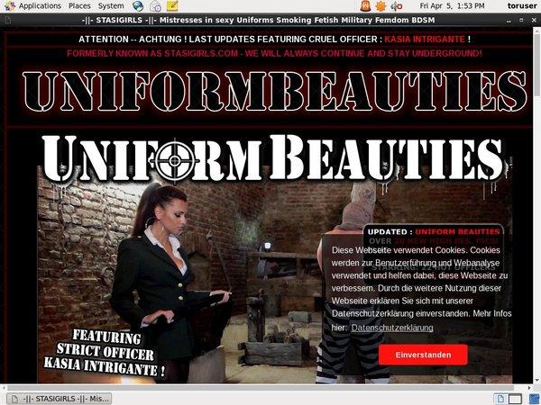 Free Uniformbeauties Site Rip