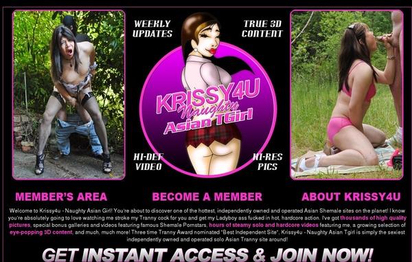 Krissy4u.com Ccbill Form