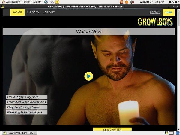 Growlboys Promo Codes