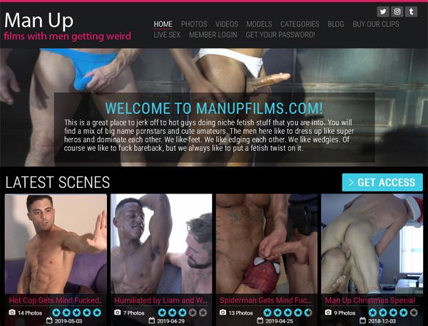 Trailer Manupfilms.com